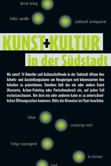 Kunst Südstadt Karlsruhe